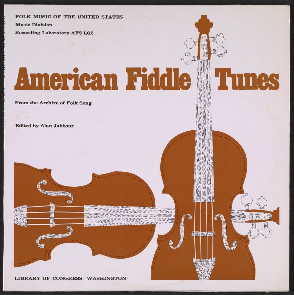 American fiddle tunes | Library of Congress