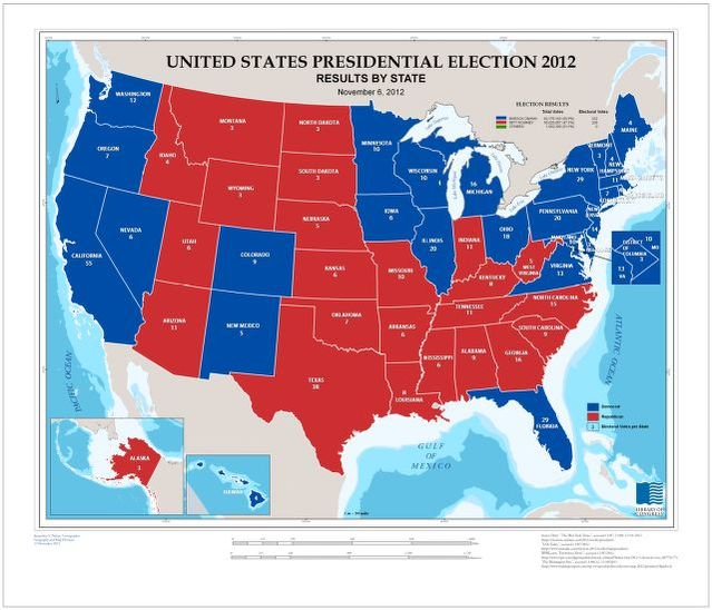 United States presidential election 2012, results by state, November on new mexico state map, current election map, 2012 presidential electoral college map, 2016 presidential election map, 2012 county election results map, presidential vote map, red vs. blue states 2012 map, 2012 political demographic map, election day map, canada state map, europe state map, states voting map, 2012 battleground state map, 2012 us election map, 2012 presidential map by county, 2012 house election map, united states election map, 2012 presidential map projections, 2008 presidential election state map, 2000 presidential election map,