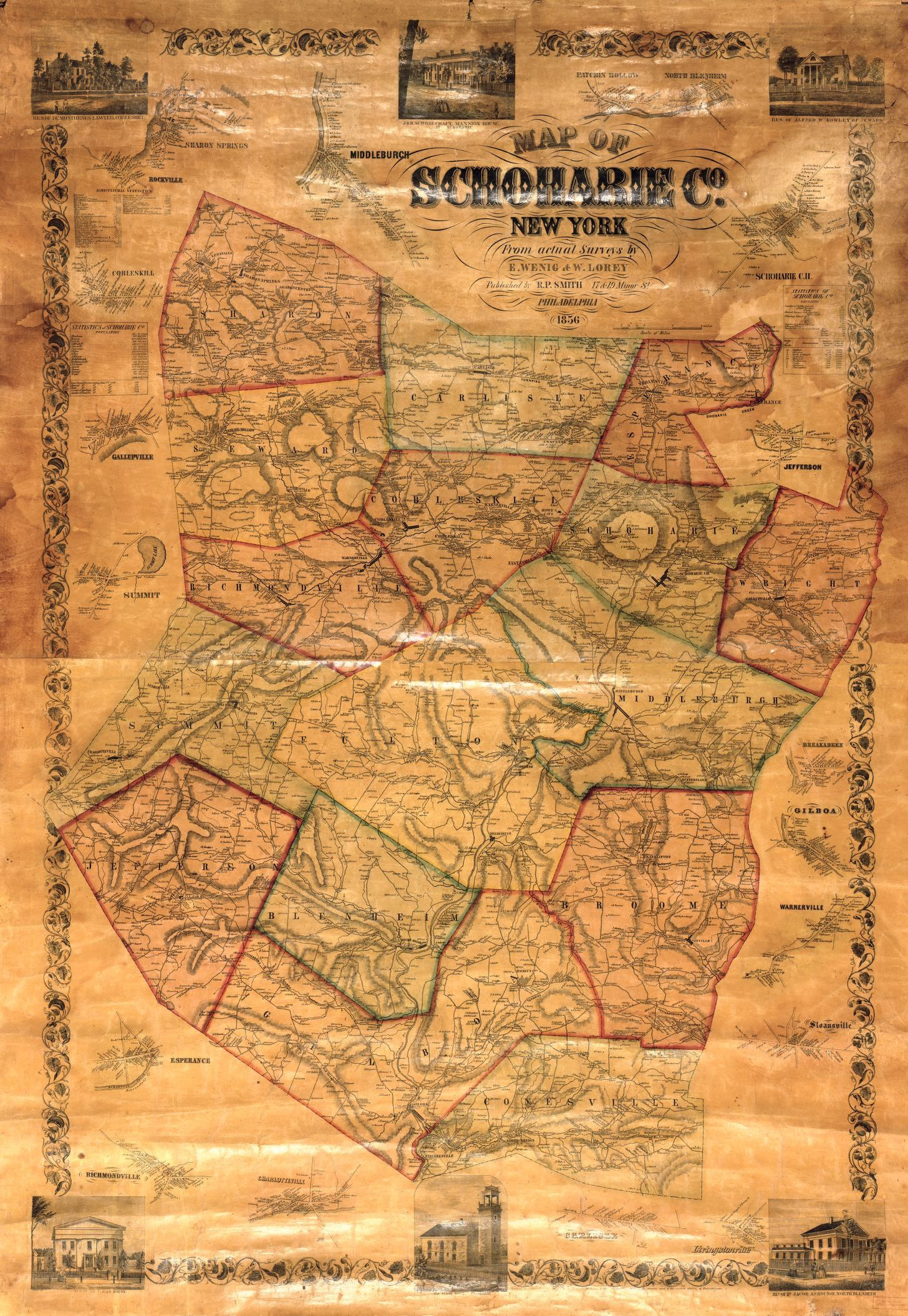 Map, Available Online, Landowners, United States | Library of Congress