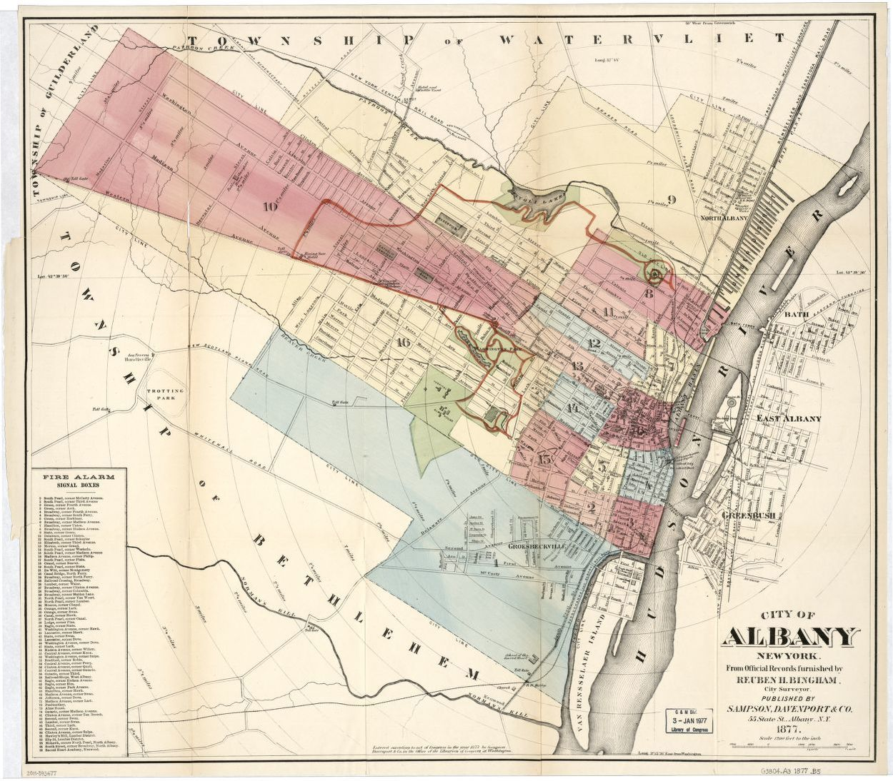 City of Albany, New York | Liry of Congress Map Of Albany New York on map of cohoes new york, map of brooklyn new york, map of niagara falls new york, map of bronx new york, map of westchester new york, map of latham new york, map of watertown new york, map of santa fe new mexico, map of new york weather, map of cooperstown new york, map of dobbs ferry new york, map of new york state, map of newburgh new york, map of canandaigua new york, map of glens falls new york, map of troy new york, map of malone new york, map of schenectady new york, map of owego new york, map of alfred new york,