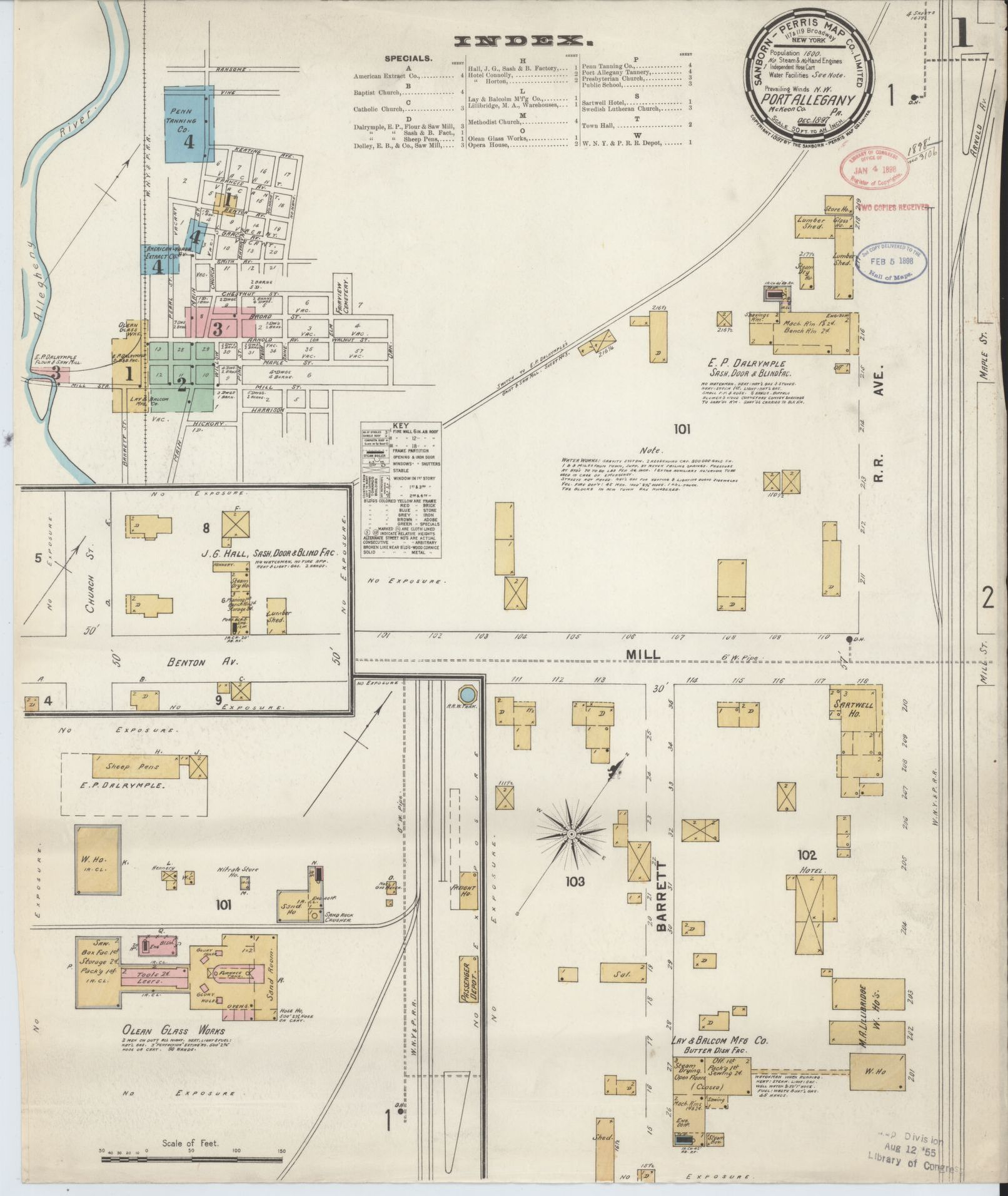 Hoyer Minnesota Map.Map Library Of Congress