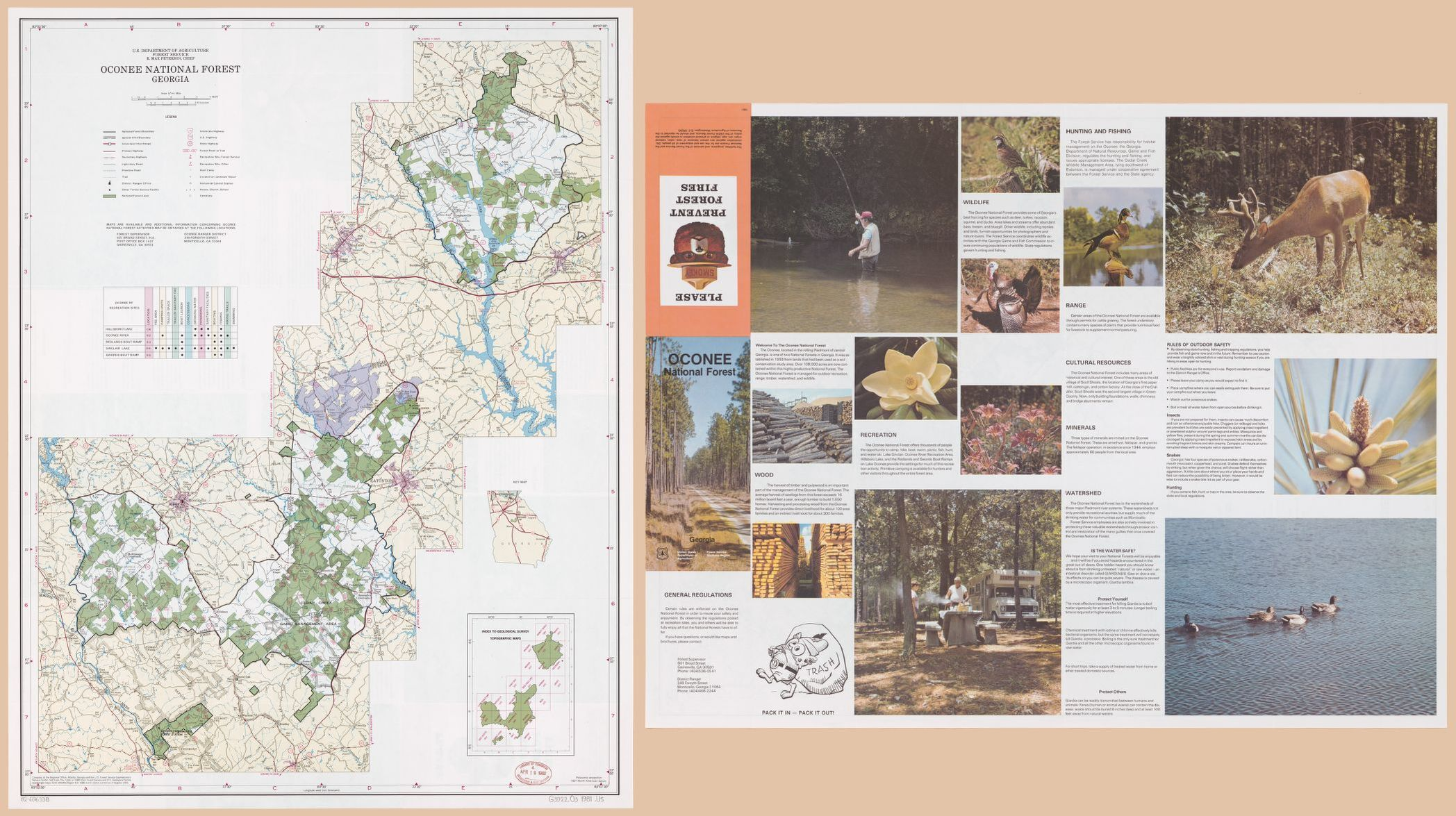 General Maps, Available Online, Geography and Map Division