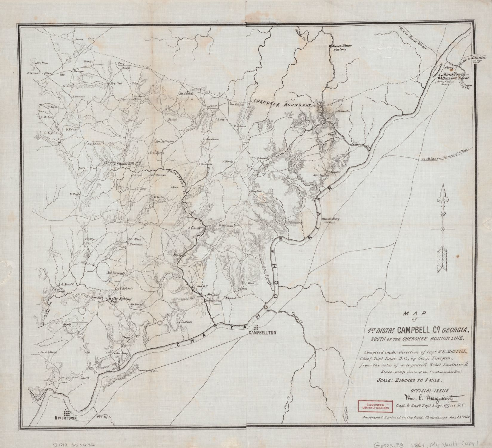 Map landowners library of congress malvernweather Images