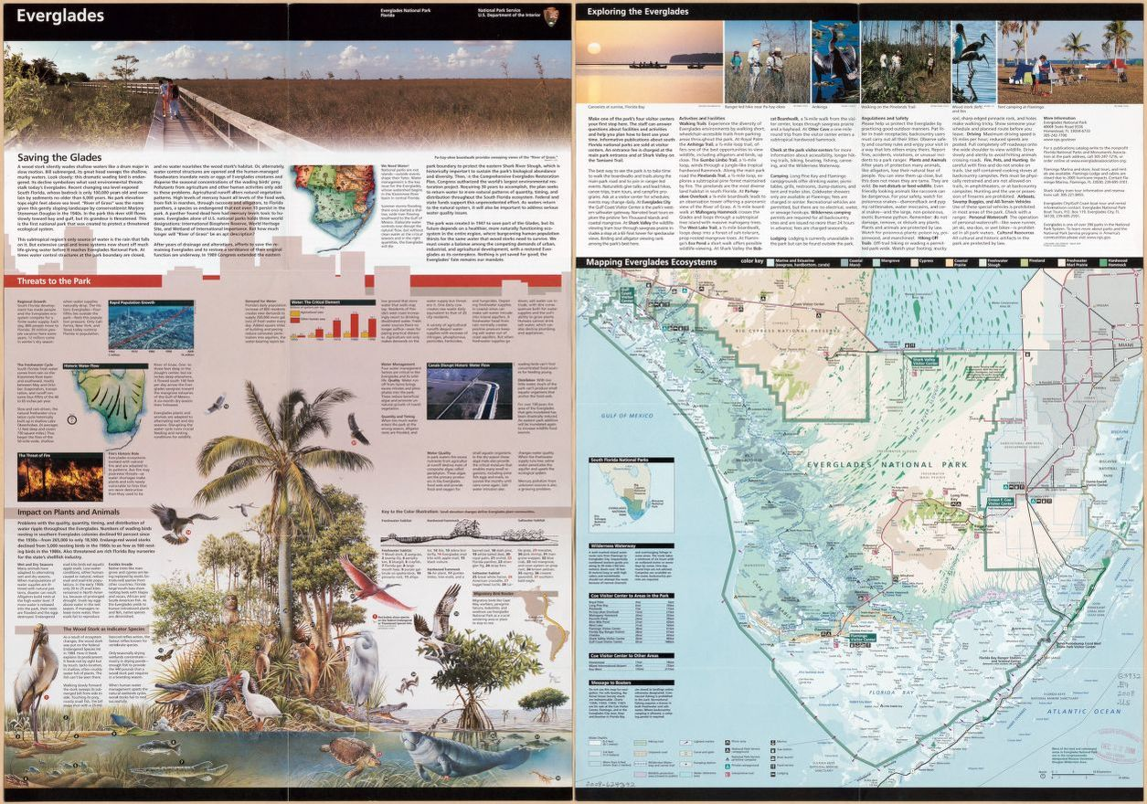 Everglades National Park, Florida | Liry of Congress on redwood national park map, mesa verde national park colorado map, lower suwannee national wildlife refuge map, redwood national and state parks, gator park everglades map, orlando accommodations map, tropical forest biome on world map, shenandoah national park google map, mesa verde national park, city of rocks national reserve map, olympic national park, yellowstone national park, watson island map, everglades city map, glacier national park, alligator alley, congaree national park, grand canyon national park, florida map, denali national park and preserve, biscayne national park, organ pipe cactus national monument map, 10000 islands map, big bend national park, denali national park and preserve map, shark valley, allapattah map, rocky mountain national park, yosemite national park, dry tortugas national park, great smoky mountains national park, carlsbad caverns national park, hawaii volcanoes national park, lake okeechobee, sequoia national park, banff national park on a map, sequoia national park map, parker river national wildlife refuge map, fakahatchee strand preserve state park map, everglades wilderness trail map,