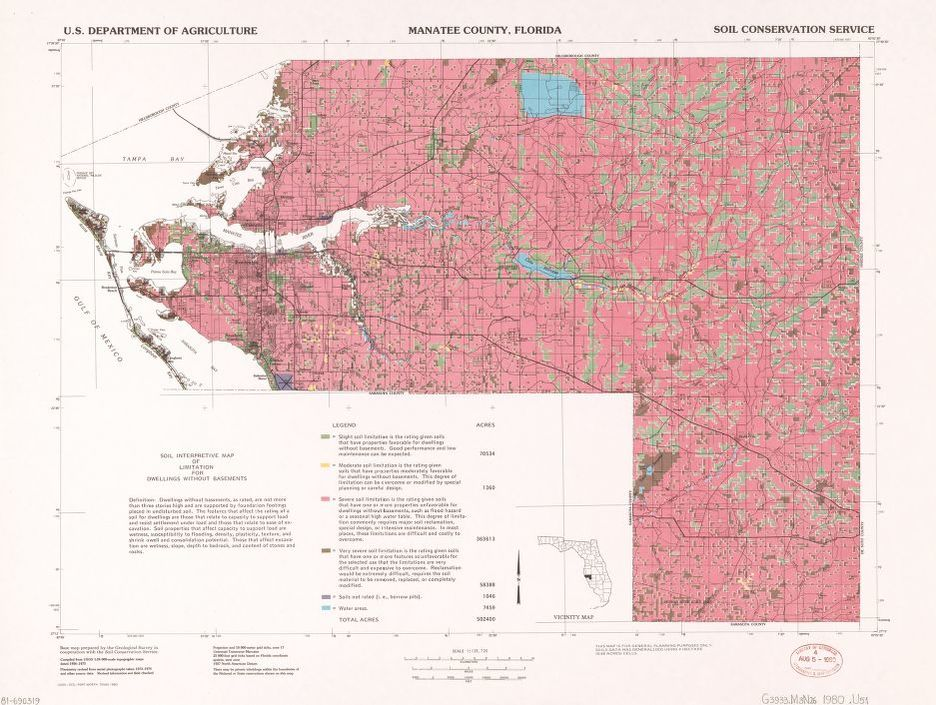 Map, Geological Survey (U S ) | Library of Congress