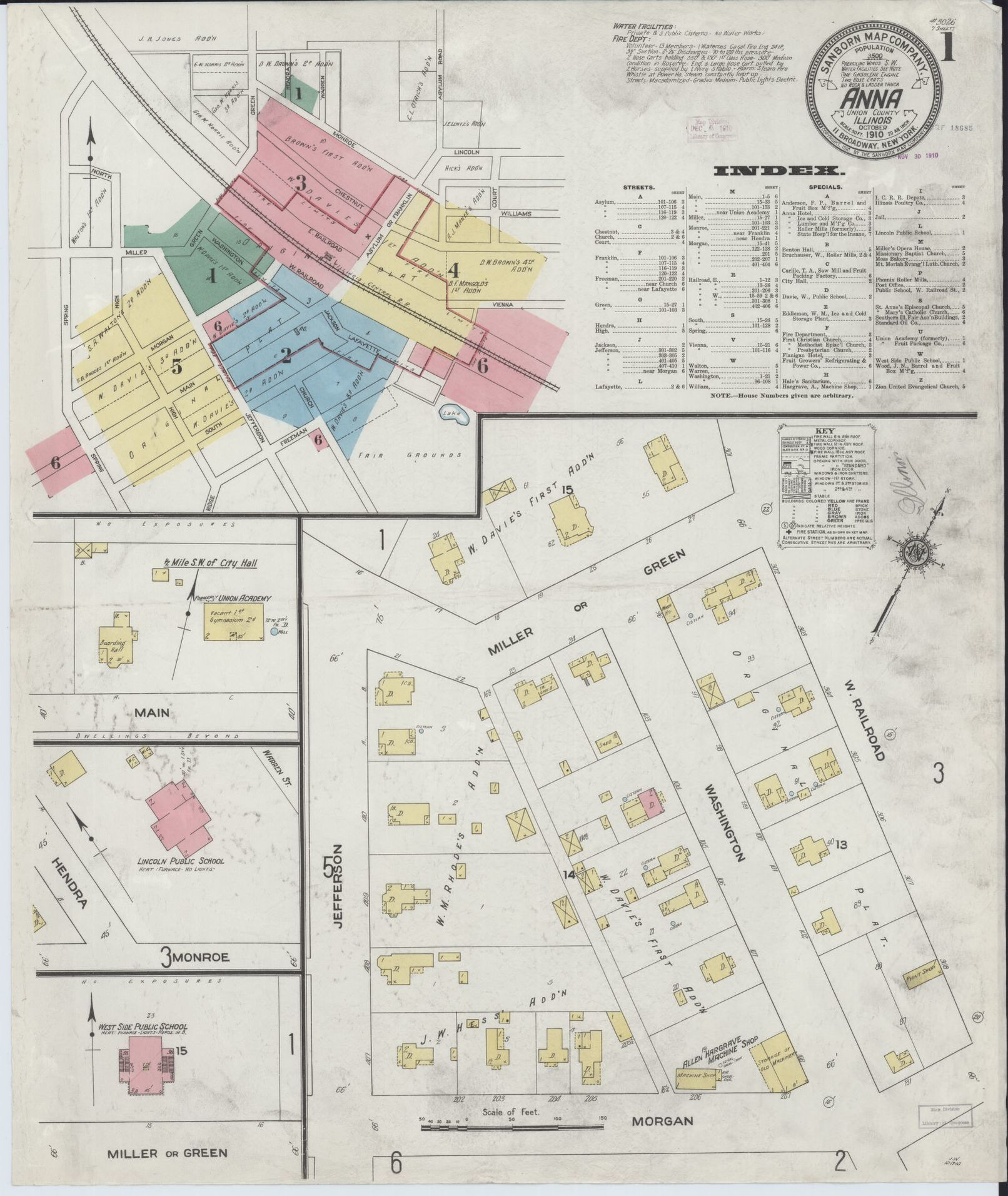 Map 1910 To 1910 American Memory Geography And Maps Division