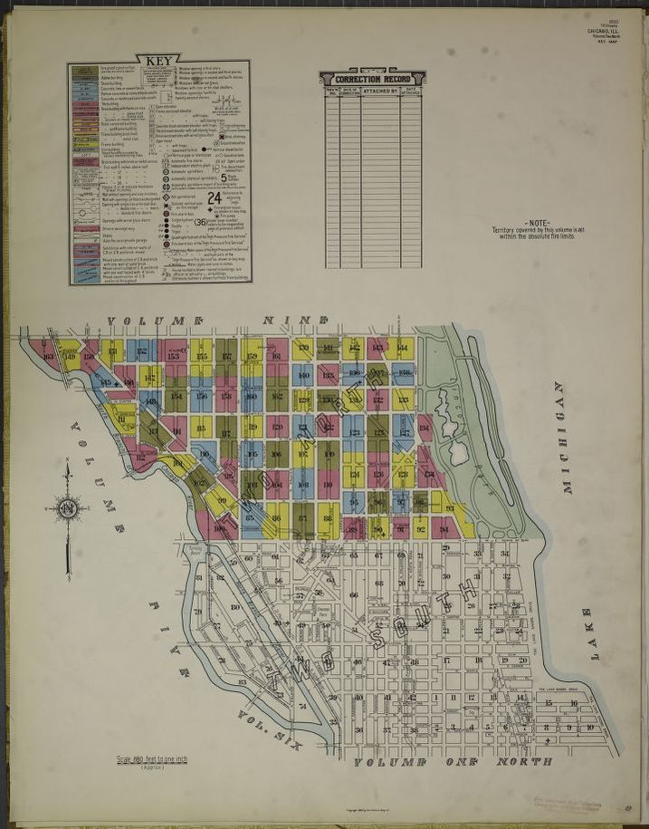 Map, Available Online, Image | Library of Congress
