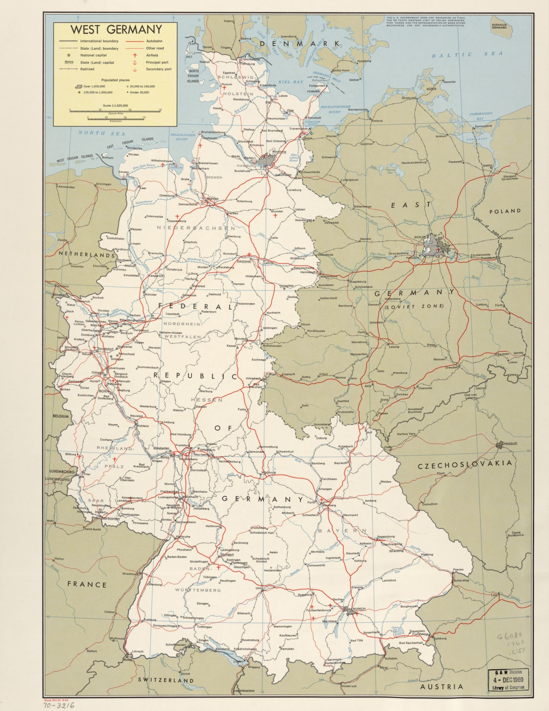 Search results for Map, Germany, Available Online | Library ...