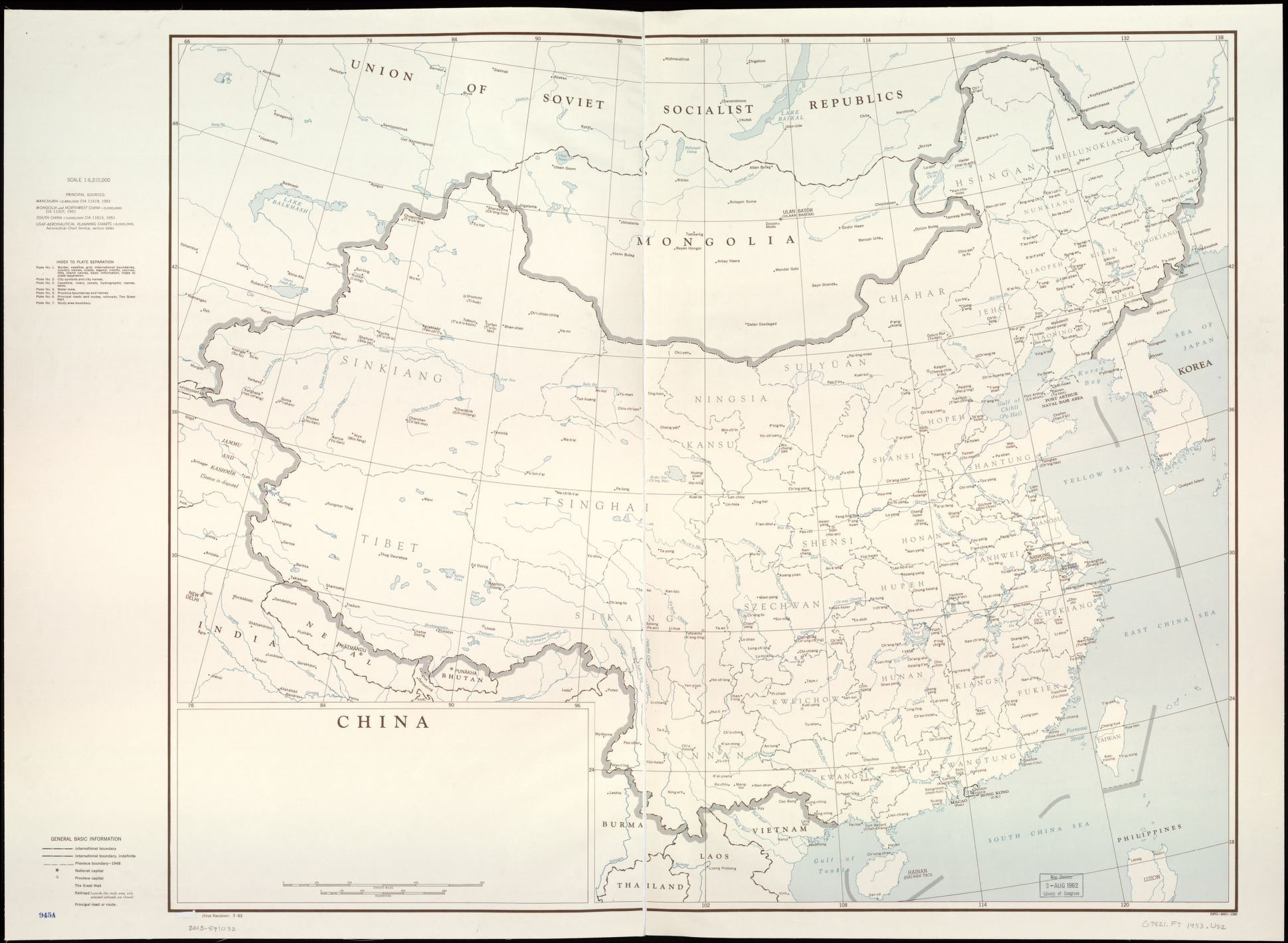 map geography and map division united states central intelligence Columbia On World Map map geography and map division united states central intelligence agency library of congress