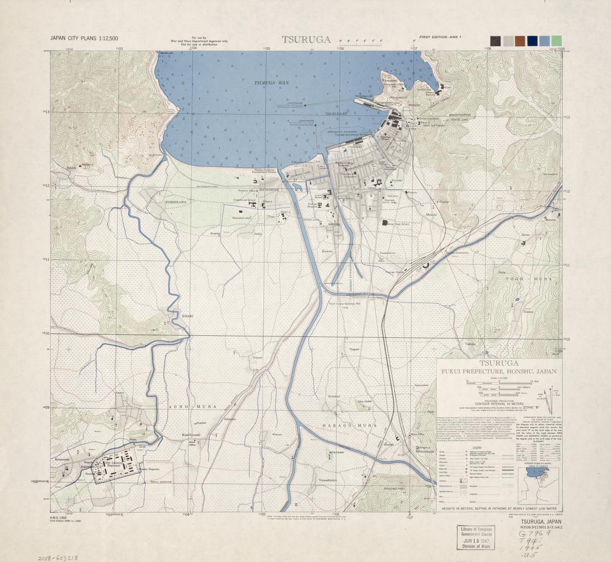 Tokyo Vincity Subway Map.Map Japan Library Of Congress