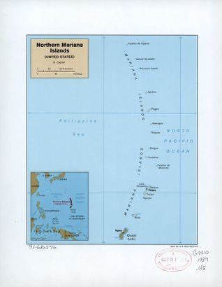 Northern Mariana Islands (United States). | Library of Congress