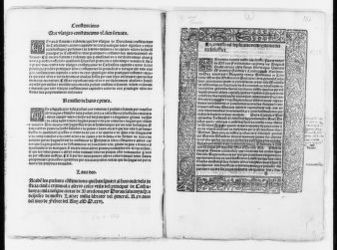 Pragmática (Royal approval) by King Ferdinand, issued on September 2, 1502 upon petition by the church, on tithes.