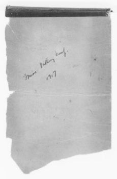 Blackwell Family Papers: Alice Stone Blackwell Papers, 1848-1957; Subject File, 1870-1957; Meetings; Mississippi Valley Conference; 1917