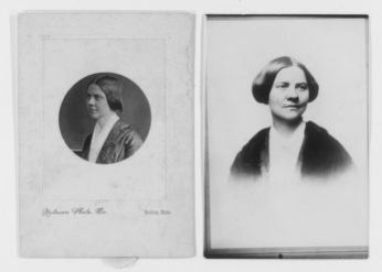 Blackwell Family Papers: Lucy Stone Papers, 1759-1960; Miscellany.; Photographs; 1 of 6
