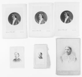 Blackwell Family Papers: Lucy Stone Papers, 1759-1960; Miscellany.; Photographs; 2 of 6