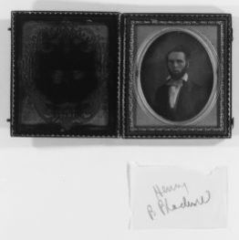 Blackwell Family Papers: Lucy Stone Papers, 1759-1960; Miscellany.; Photographs; 4 of 6