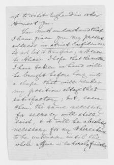 Blackwell Family Papers: Other Blackwell Family Papers, 1834-1945; Anna Blackwell Papers, 1834-1900; Miscellany; Articles