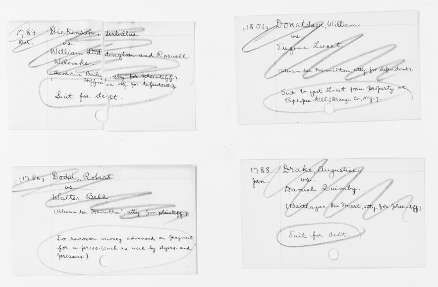Manuscript/Mixed Material, Correspondence, United States