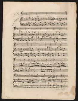 Sonatas, piano no. 3