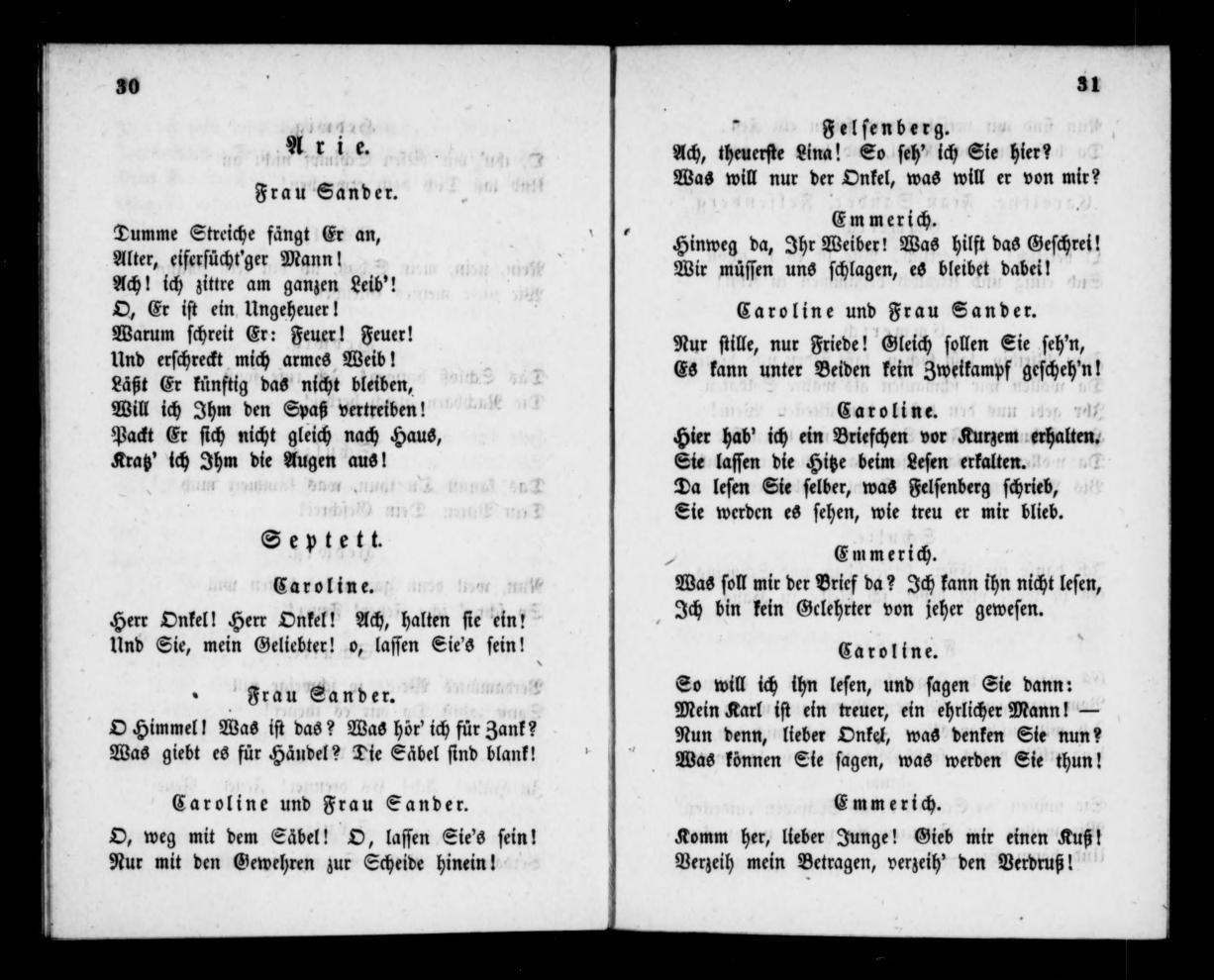 f6722c4a1e9ca4 Albert Schatz Collection, 1700/1799, Sander (Frau), Rote Käppchen.  Libretto. German (musschatz.19422.0/) | Library of Congress