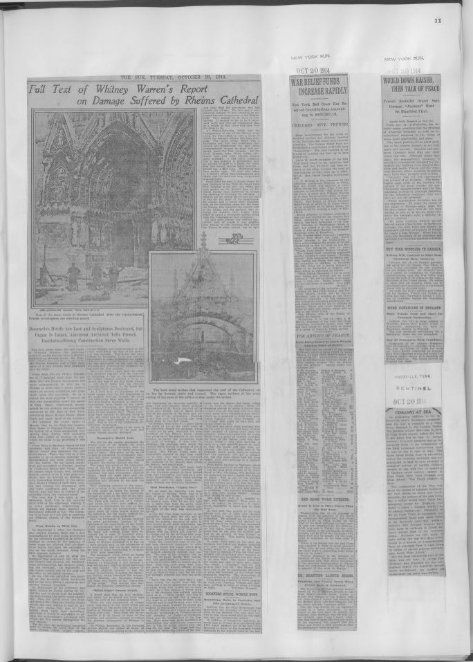 Newspaper, Online Text, 10 | Library of Congress