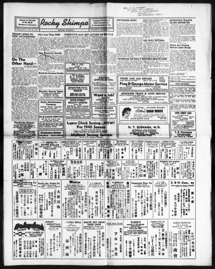 Newspaper 1900 To 1999 Newspapers Library Of Congress