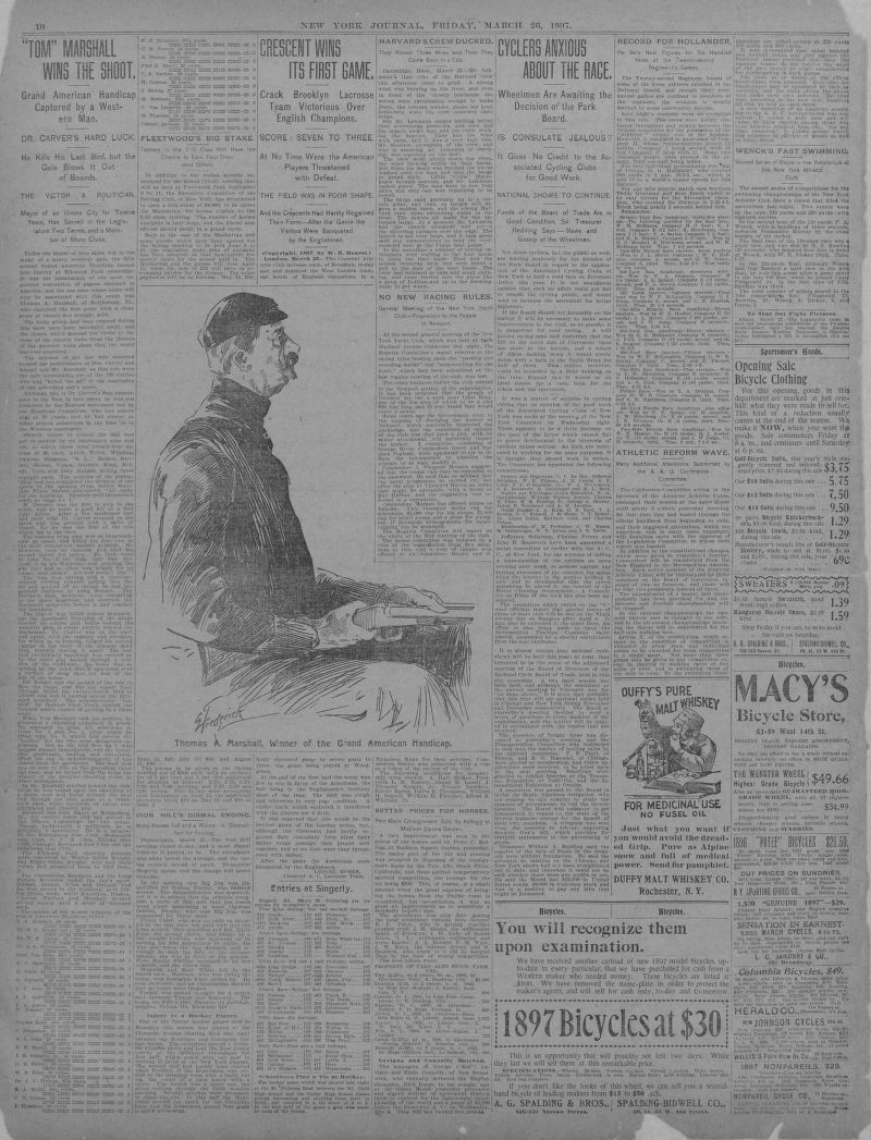 Image 10 of New York journal (New York [N Y ]), March 26