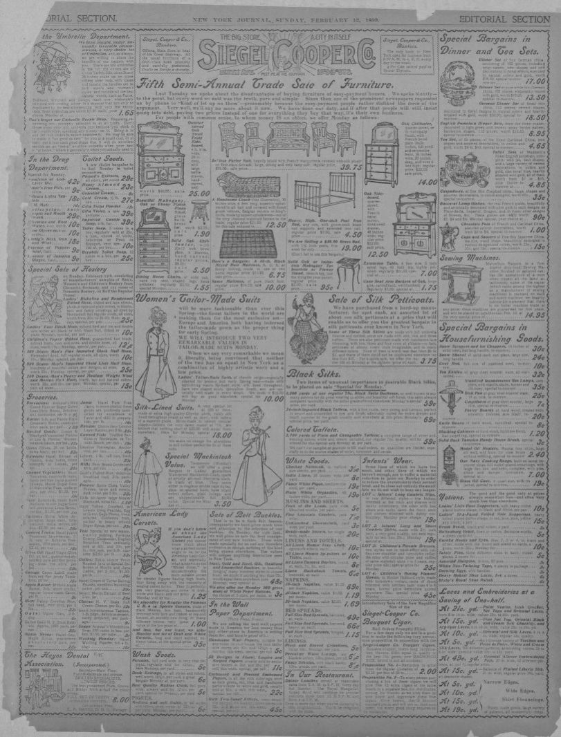 Newspaper | Library of Congress