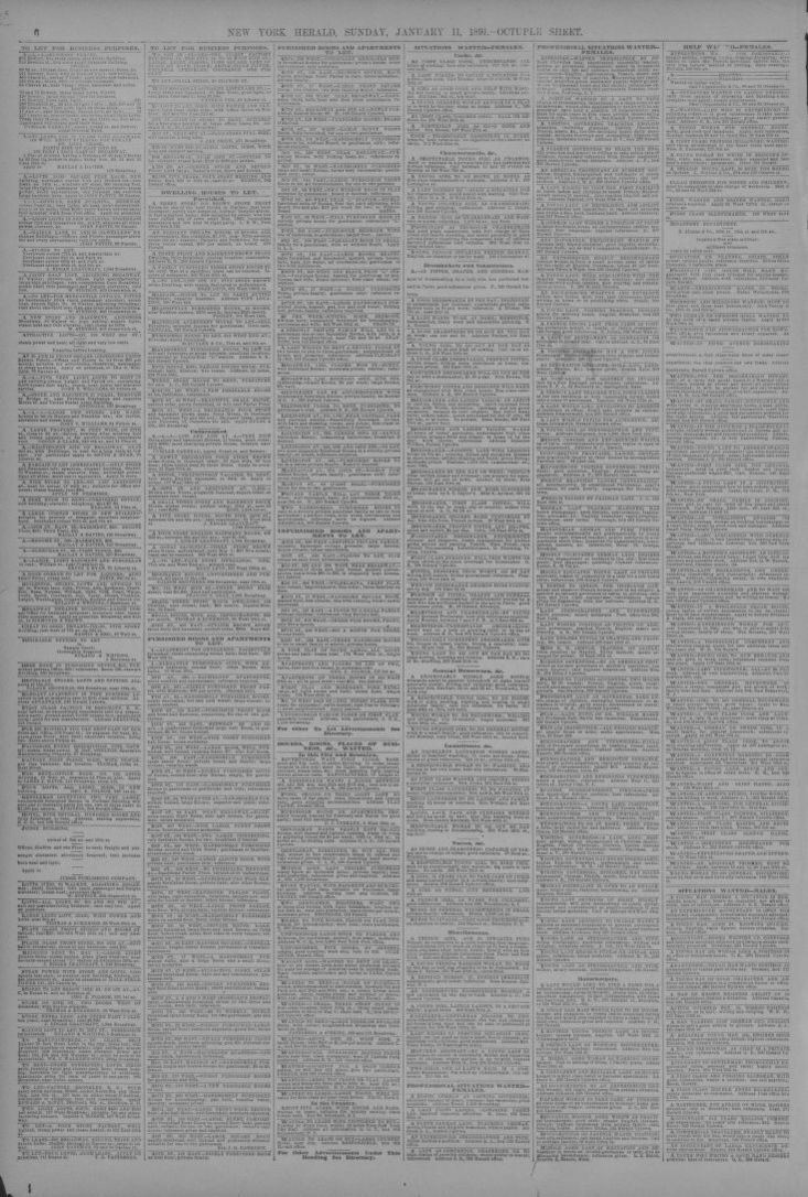 Image 6 of The New York herald (New York [N Y ]), January 11