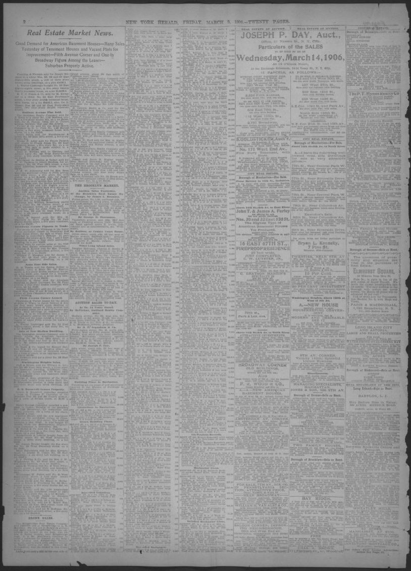 Image 2 of The New York herald (New York  N.Y. ) 8a126909f8ef