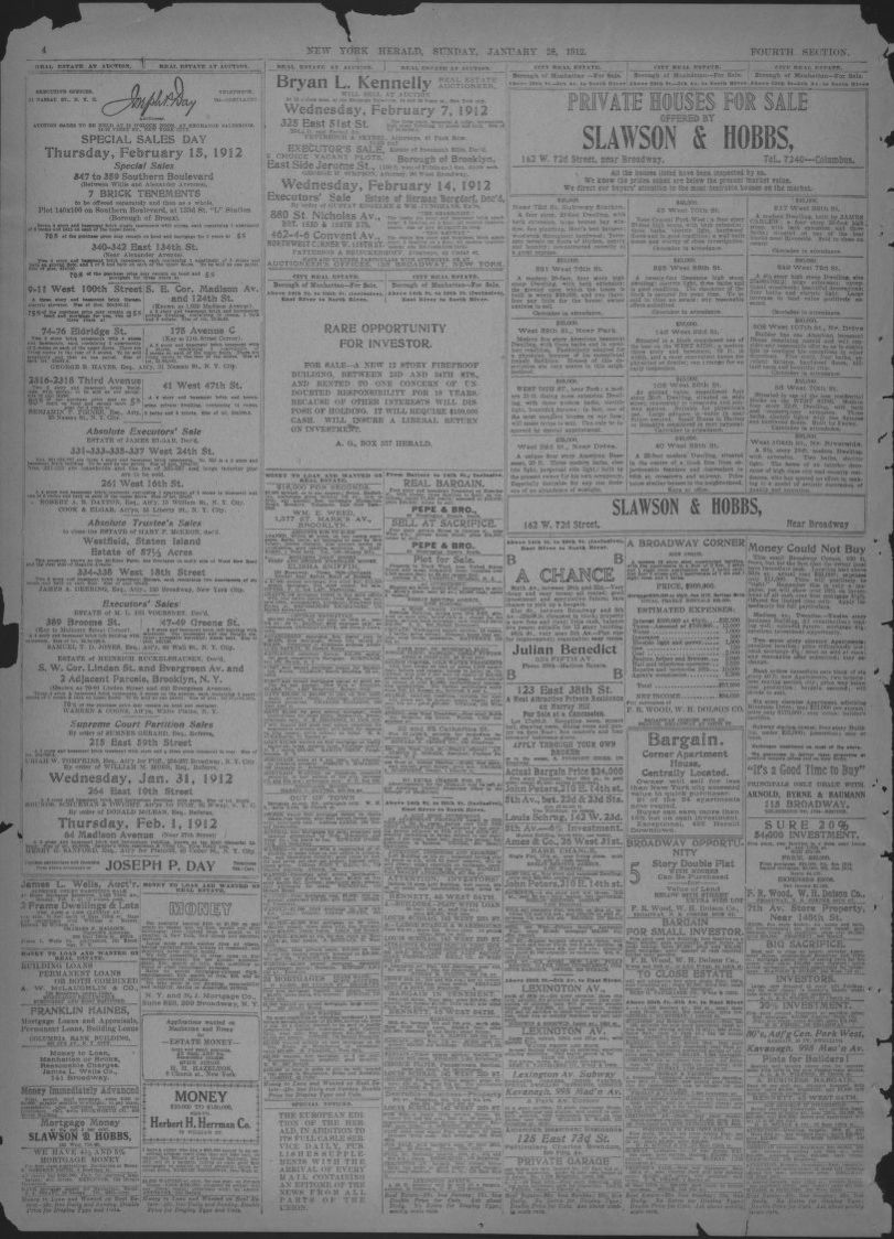 Image 50 of The New York herald (New York [N Y ]), January