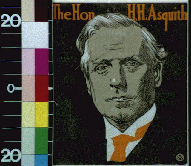 The Hon. H.H. Asquith