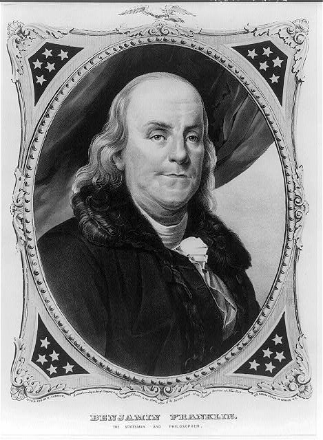 Benjamin Franklin: The statesman and philosopher