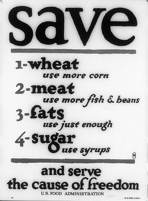 Save [...] and serve the cause of freedom