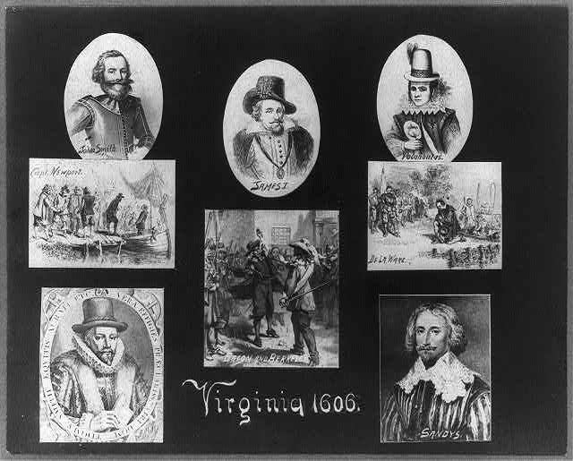 [Virginia 1606]