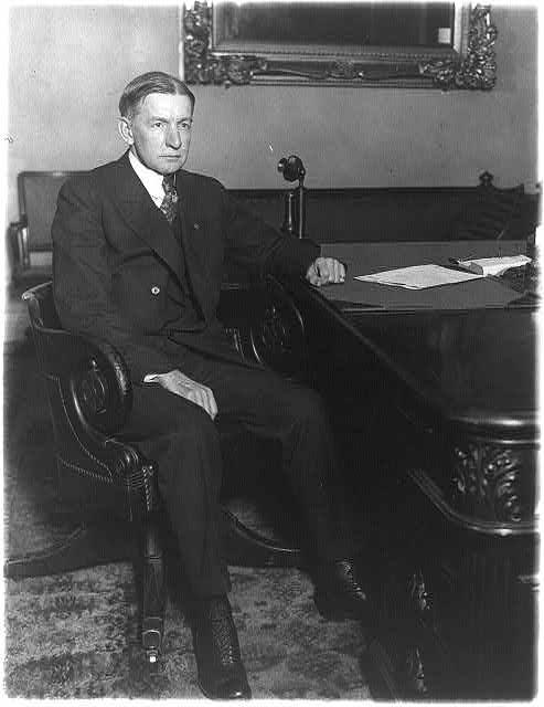Charles G. Dawes