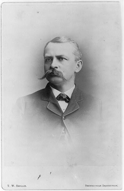 [Paul Johannes Pelz (1841-1918), architect]