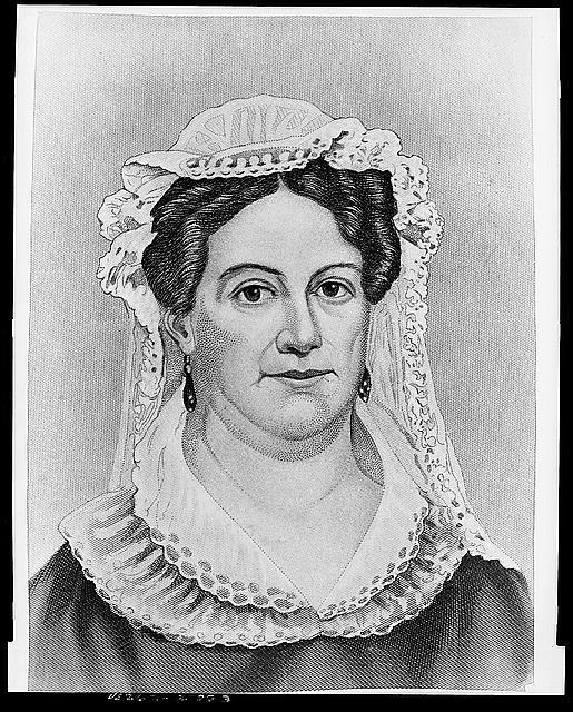 Mrs. Andrew Jackson