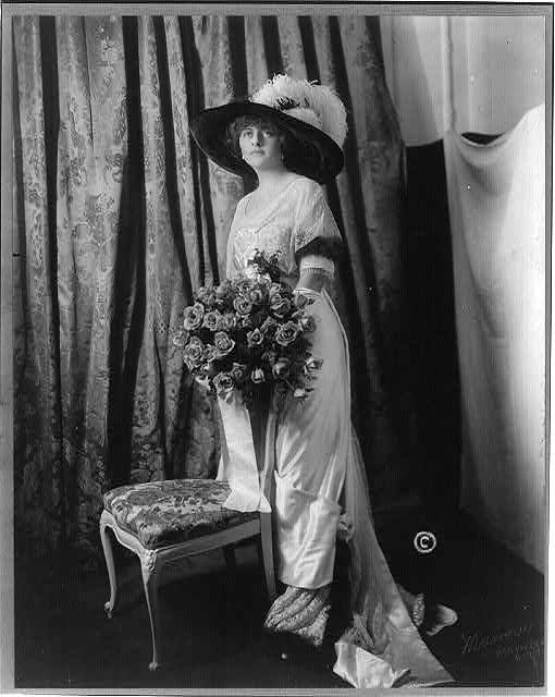 Nellie Brown