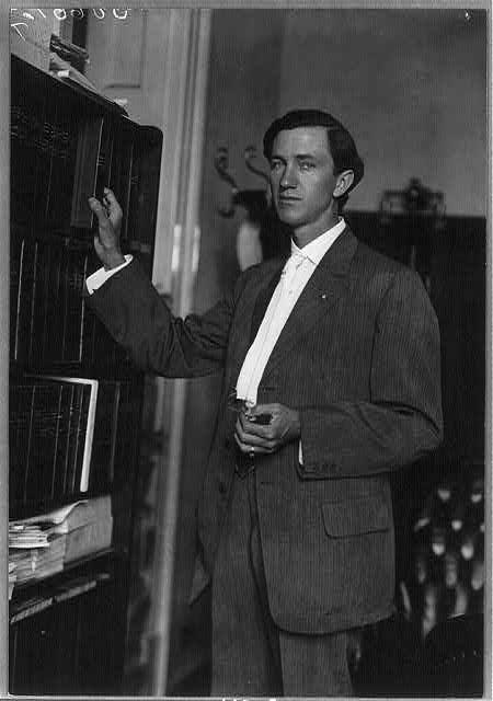 William Schley Howard, 1875-1953