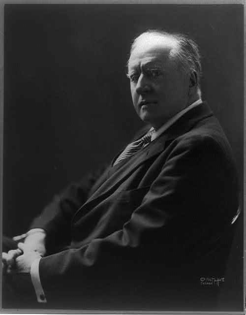 Sir Herbert Beerbohm Tree, 1853-1917