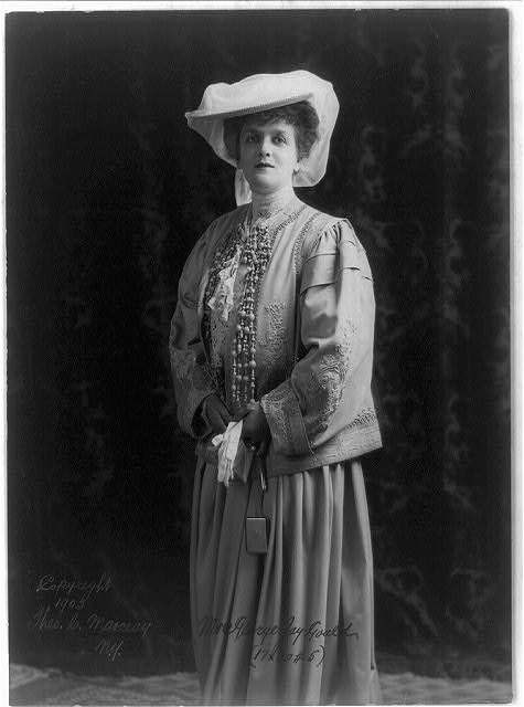 Mrs. George Jay Gould