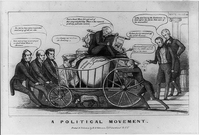 A Political Movement