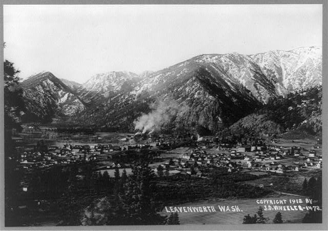 Leavenworth, Wash.