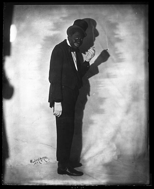 Bert Williams #2