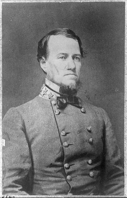Gustavus Woodson Smith, 1822-1896