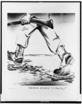 - Larger images available only at The Library of Congress