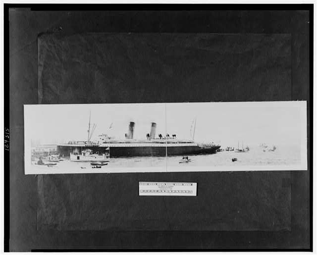 "S.S. ""Great Northern"", Flavel, OR"