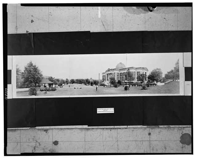 Tuskegee Institute, Tuskegee, Ala., April 5th, 1918