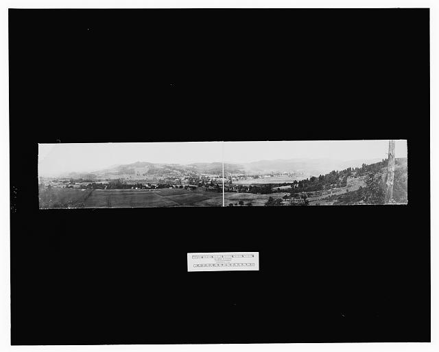 McIndoes, Vt. from N.H. side